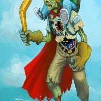 Baka Zombie