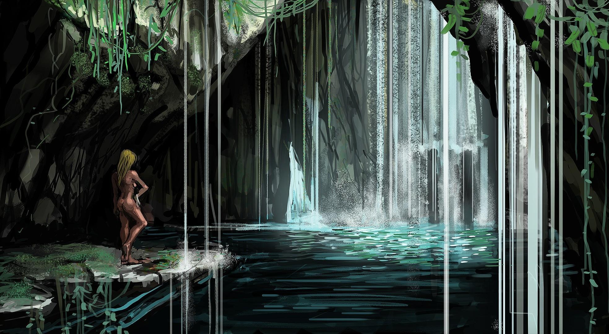 Jaskinia III
