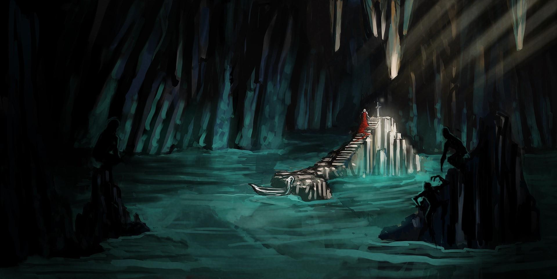 Jaskinia I