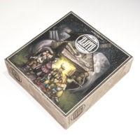 Jak Złoto Kocham - pudełko