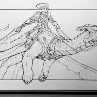 Smoczy Jeździec