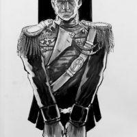 ostatni żołnierz imperium